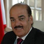 Sheikh Khalid bin Ahmed bin Mohammed Al Khalifah